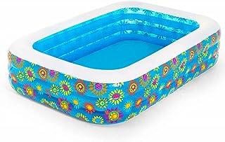 حوض سباحة مستطيل قابل للنفخ من بيست واي 54120