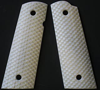 DURAGRIPS - Full Size 1911 Tactical Texture Grips - Links