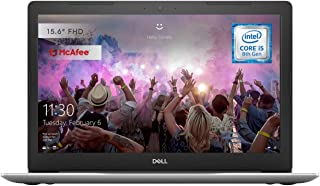 "Dell Inspiron I5570_i582T4GSW10s_119 Laptop 15.6"" FHD, Intel Core i5-8250U, 8GB RAM, 2048GB, Windows 10"