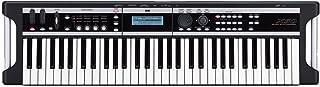 Korg X50 61-Key Music Synthesizer Keyboard