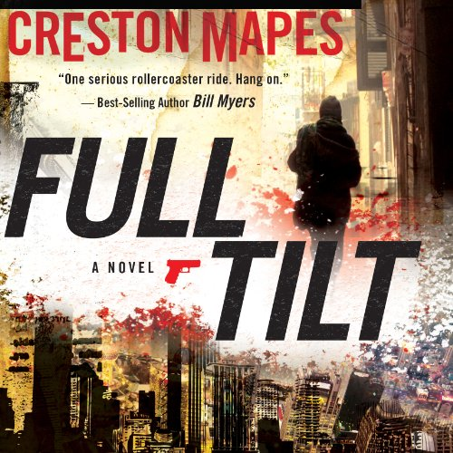 Full Tilt cover art