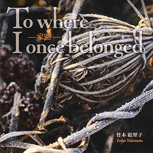 Ieji -To where I once belonged-