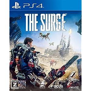 """The Surge (ザ サージ) 【CEROレーティング「Z」】 - PS4"""""""