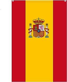 Gerimport S.L Bandera Grande de Espa/ña