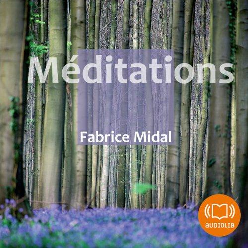 Couverture de Méditations