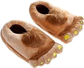 Best hobbit feet size Reviews
