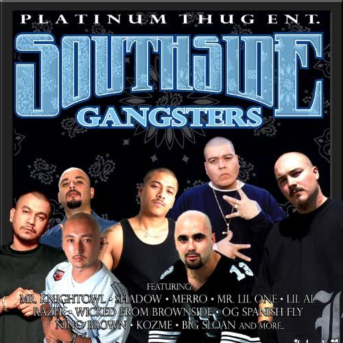 Southside Gangsters