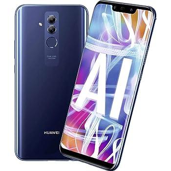 Huawei Mate 20 Lite - Smartphone de 6,3 Pulgadas (SIM única, 4 GB ...