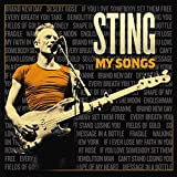 My Songs (Ltd.Deluxe Edt.)