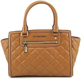 d7002f83f3e7 Amazon.com  Michael Kors - Satchel   Shoulder Bags   Handbags ...