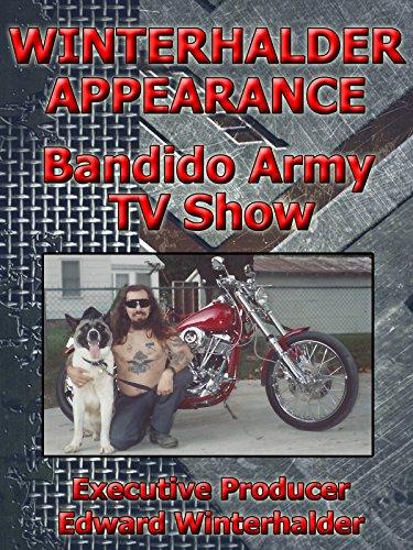 Winterhalder Appearance - Bandido Army TV Show [OV]