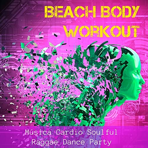 Party Mix Club & Raggae Music Collective & Gym Music Workout Personal Trainer