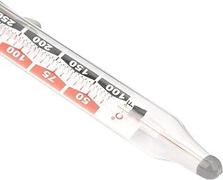 Thermomètre de testeur de température ℉ / ℃ double affichage pour la maison pour la cuisine pour le bureau(JL-G902)