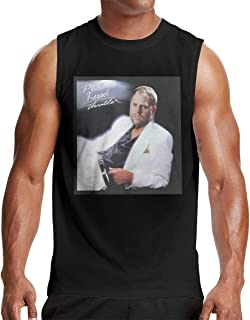 Phil Kessel Thriller Men's Soft Sports Vest T-Shirt