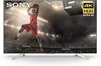 """Sony XBR-65X850F LED 65"""" Class 4K Ultra High Definition HDR Smart Android TV"""