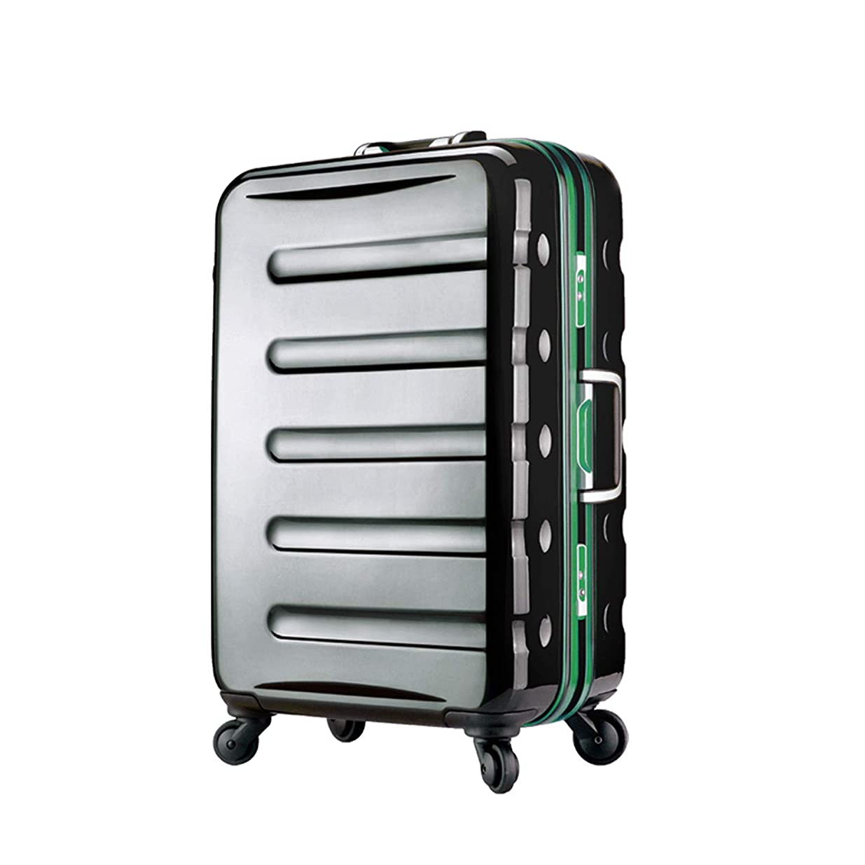 ポンドモック形式スーツケース(LEGEND WALKER:レジェンドウォーカー)機内持込~Lサイズフレーム(6016-47)