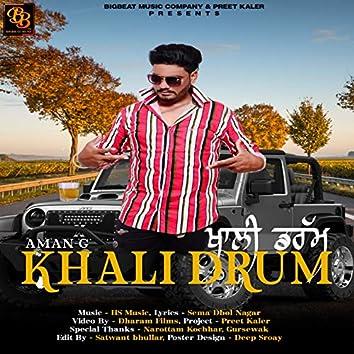 Khali Drum