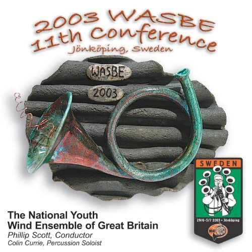 National Youth Wind Ensemble of Great Britain