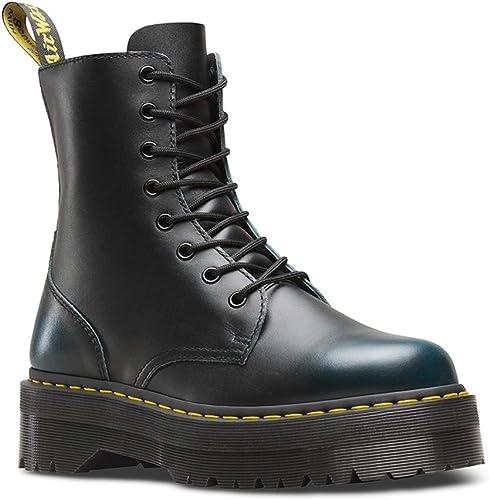 Dr. Martens Pour des hommes Jadon 8-Eyelet Leather bottes