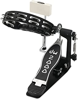 tambourine pedal
