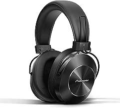 headphone pioneer preto bluetooth se mj553bt k