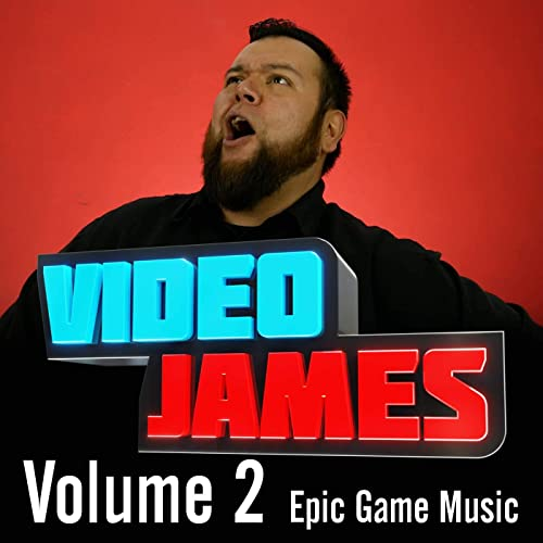Video James Vol 2 By Epic Game Music On Amazon Music Amazon Com