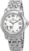 Carl F. Bucherer Patravi Automatic Power Reserve Men's Watch 00.10616.08.21.21