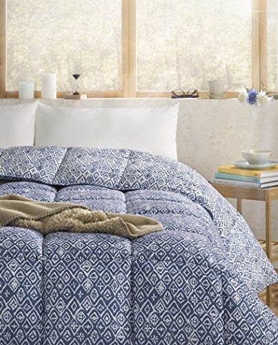 atenas home textile Nórdico Duvet Tampere Reversible, Estampado ambas Caras, 300gr/m2 (Duvet Reversible) - Cama Individual de 90cm o de 105cm- Color Beige