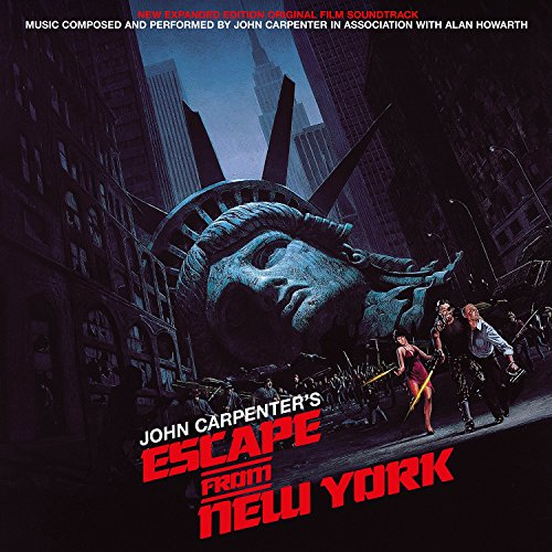 Escape from New York/Édition 180 GR