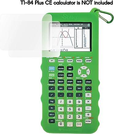 Amazon com: TI-84 Plus Graphing Calculator - Sully