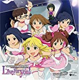 [B001EPK0W8: THE IDOLM@STER MASTER LIVE ENCORE]