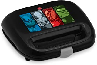 Marvel (MVA-2) Avengers 2 Slice Waffle Maker