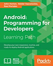 نظام Android برمجة: لجهاز Developers
