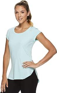 Women's Legend Running & Gym T-Shirt - Performance Short Sleeve Workout Clothes for Women