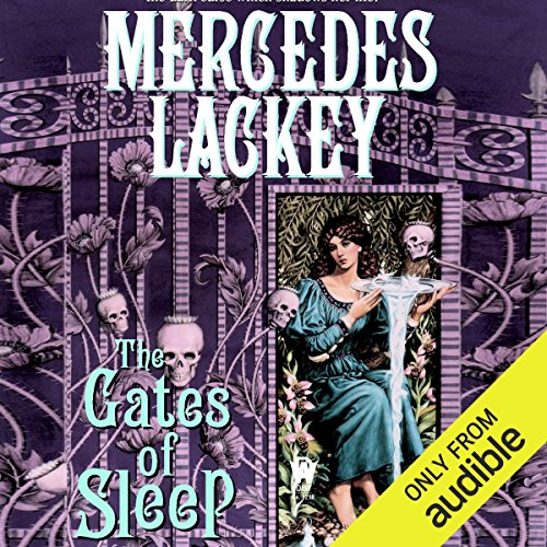The Gates of Sleep audiobook cover art