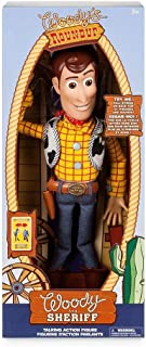 disney pixar Woody Interactive Talking Action Figure Toy Story  15 inches