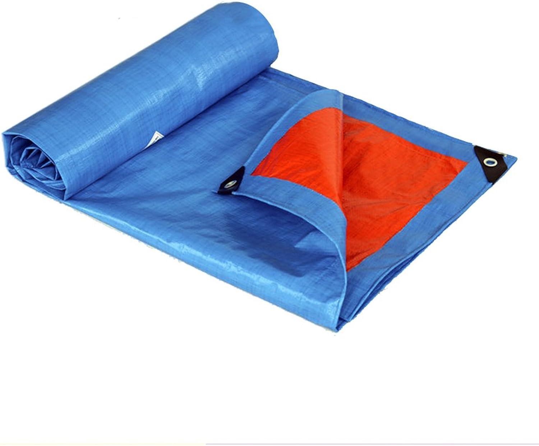Rainproof Cloth Waterproof Tarpaulin, Rainproof Sunscreen Tarpaulin, Waterproof Cover Cargo Antimite AntiAging