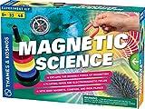 Kosmos Thames &amp Magnetic Science Lernspielzeug, Magnet, Wissenschaft -