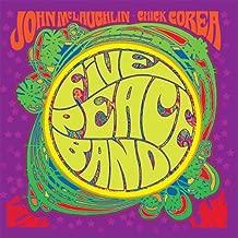 Corea, Chick/McLaughlin, John Five Peace Band Live Other Modern Jazz