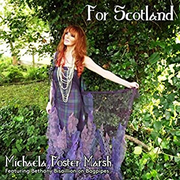 For Scotland (feat. Bethany Bisaillion)