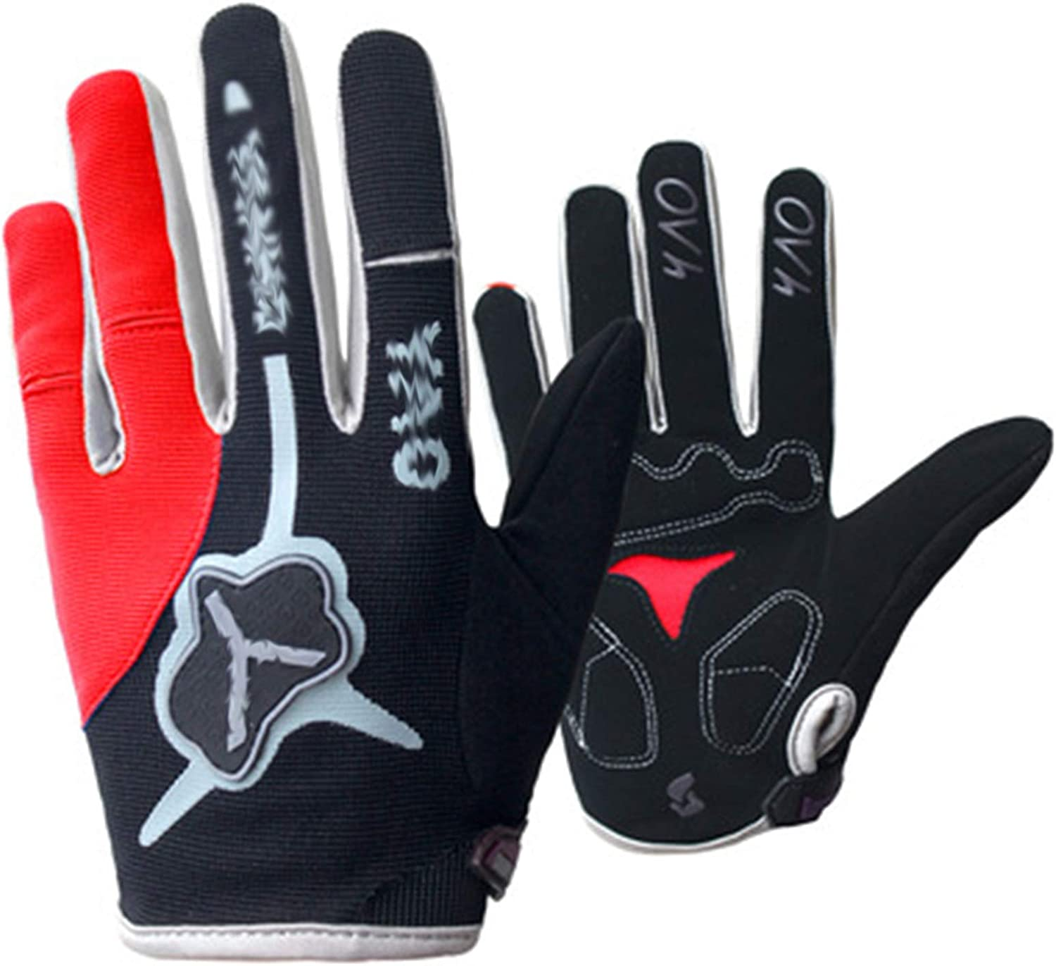 CCCMS Cycling Gloves Full Finger Very popular! Ranking TOP19 Padded Mountain Outdoor Bike Gl