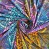momomus Arazzo Mandala - Stella - 100% Cotone, Grande, Multiuso - Arazzi da parete grandi - Stampe / Arredamento / Decorazioni per la Casa, Camera da letto o Muro - Telo Xxl, Multicolore, 210x230 cm #4