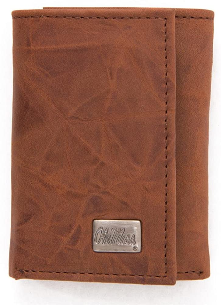Eagles At the price Wings Ranking TOP18 Men's Tri Fold Wallet