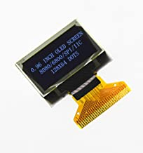 """Super Debug 0.96"""" OLED Display Module for 8051,Avr,Arduino,Raspberry Pi,Pic,Arm All Microcontroller"""