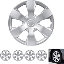 Best 2003 vw beetle wheel size Reviews