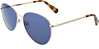 BCBGeneration - Faux Aviator with Textured Temples