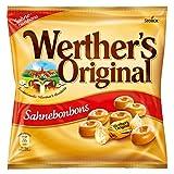 Werther's Original - Bomboneras de nata (245 g)