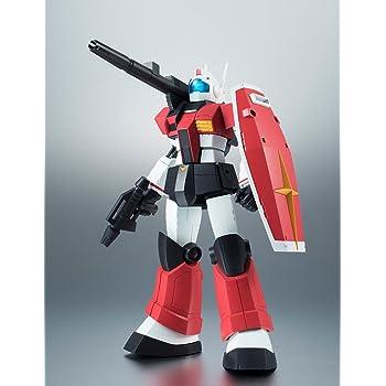 ROBOT魂 〈SIDE MS〉 RGC-80 ジム・キャノン ver. A.N.I.M.E.『機動戦士ガンダム』(魂ウェブ商店限定)