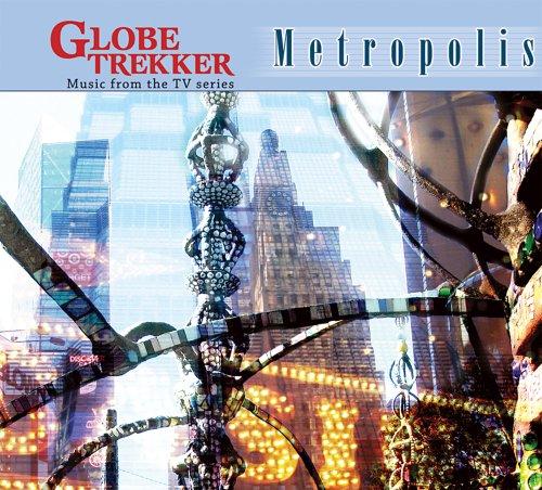 Globe Trekker: Metropolis