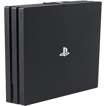 HIDEit 4P - PS4 Pro Soporte de Pared para Playstation 4 Pro: Amazon.es: Electrónica